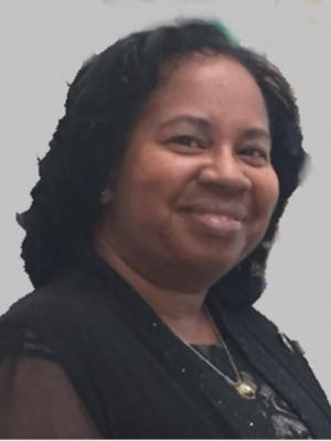 Estrella Lopez Board of Directors Faces of Courage