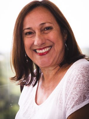 Yvonne Scalise Faces of Courage Board Member